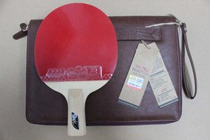 original double fish 9A carbon Table tennis rackets 9 STARS finished product Table tennis racquet