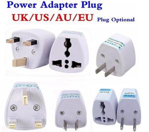Universal UK EU AU CN to US Adapter USA Travel Charger EU Adapter AC Power Plug Converter Free DHL