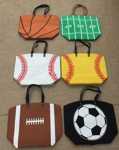 حقائب قماش حقيبة يد حمل البيسبول الرياضة البيسبول البيسبول حقيبة قماش حمل حقيبة حقيبة يد كبيرة المتضخم أمي LJJA