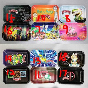 2016 Dabbing All Stars Rolling Tray Dabbing All Stars Rolling Tray Small And Large Puffer Cloud The Online Smoke Shop Dabbing All Stars hj20