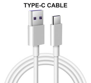 5A Высококачественный тип C кабеля синхронизации кабеля типа C USB 3.1 Тип-С Быстрая зарядная шнур для зарядки для S8 S10 PLUS USB быстрое зарядное устройство