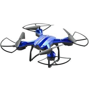 mini drone HD aerial camera FPV Wifi foldable aircraft colorful LED light altitude remote control headless mode kids toys gift 06