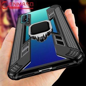 Accessoires pour téléphones mobiles Téléphone mobile Cas Covers de capa pour Reno 3 cas pro pour Oppo Reno 2020 a9 A11X F11 Pro