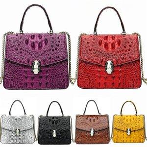 Nuevo diseño de moda bolsa elegante plaza cadena del bolso de hombro bolsa de la cruz del diamante del cuerpo Ancho 17cm Altura Espesor 12Cm 7Cm # 656
