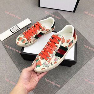 Hot Casual Shoes Xshfbcl Lace Up Comfort Pretty Women and men Sneakers Casual Leather Shoes Men Womens Sneakers size 35-45