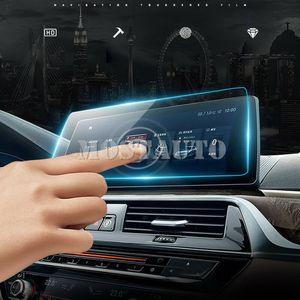 8.8 pollici schermo di vetro della pellicola della protezione navigatore GPS per BMW X6 E71 2008-2014 X5 E70 2008-2013 X3 F25 X4 F26 2014-2017