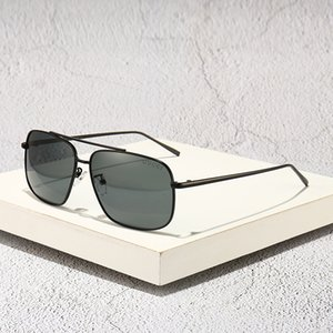 Summer glasses case vintage, Ladies fashion metal outdoor wind sunglasses ms sun glasses sunglasses beach protection sunglasses 9 colors fre