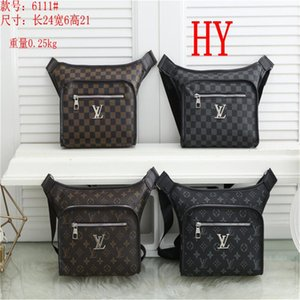 2020 classic high-quality men's and women's belt bags, shoulder bags, handbags, wallets, cross-body bags, travel bags