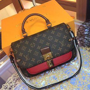 New Arrival Sac Bandouli èRe Women Designer Luxury Leather Shoulder Small Flap Crossbody Bag Top Handle Totes Lady Messenger Bag Handbags
