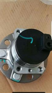 ZBH-LG-CS35 Left rear right rear hub assembly for CHANA CS35 CKOv#