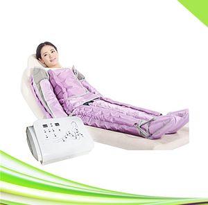 portable spa lymph drainage pressotherapy massage slim air pressure lymph drainage equipment