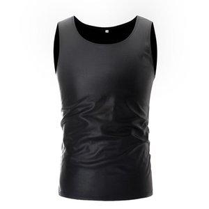Men's Vests WEAR Dance Vest Glitter 2021 Summer Selling
