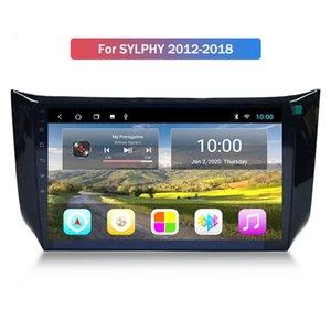 Android BT Auto 2.5 D Double 2 Din Radio Multimedia Player Stereo Gps Navigation Head Unit Car Radio for Nissan SYPHY 2012-2018