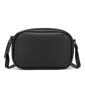 FGGS-Wild Fashion minimalistische Schultertasche Messenger Bag Summer Fashion Small Square Package
