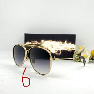de nouvelles lunettes de soleil hommes femmes 2020 SA-1 meilleur titane pur plein cadre de conduite alliage haut de gamme de lunettes de lunettes pour hommes sur mesure vente de lunettes femal