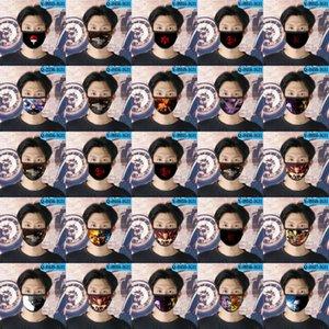 Face Cartoon Oc Reusable Tapabocas Naruto Naruto Cubrebocas 01 Designer For Oc Mask Mask Face Baby kvBxJ zlshop07