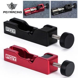 Universal Bujía Gap herramienta Electrodo Compresas 10 mm 12 mm 14 mm 16 mm Alto Turbo Power Kit PQY-SLV01