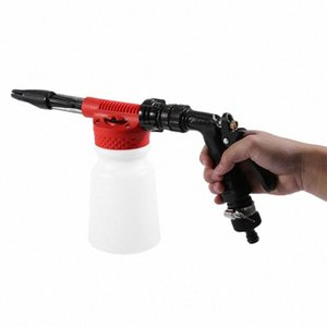 Neve ad alta pressione Foamer Water Gun Gun Professione Schiuma Acqua Sapone Shampoo polverizzatori Rondella dell'automobile calda gratuita shiping wlrB #