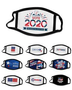 Donald Trump Maske Pambuk MASZK Keep America großer Präsident Maske Cotton Donald Trump Webseite Wert Preis