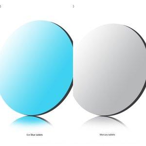 1,49 resina de lentes polarizadas coloridos polarizados antideslumbrantes lentes de gafas de sol de conducción tarifa de sol gafas de sol incluye unidad