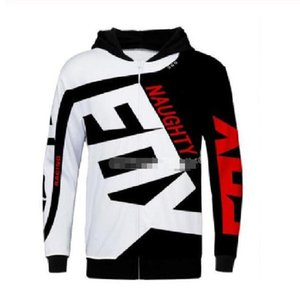 The new FOX racing motorcycle sweater locomotive riding anti-fall clothing surrender outdoor equipment