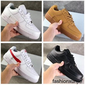 New Arrival AF1 1 Dunk Running Shoes all Men Women Sports Skateboarding Ones Low Cut Trainers Sneakers Zapatillas
