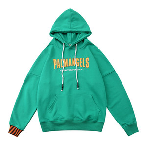 2020 New male and female designer hoodies Fashion casual designer hoodies