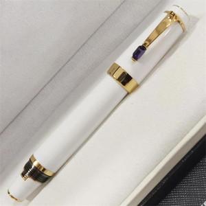 Dolma Kalem Bohemies Serisi Reçine Metal Dönebilir Stil Kalem Tutucu Yazma Kırtasiye Ofis Büro Okul M Hediye kalem Malzemeleri