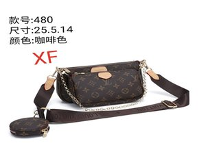 2020 best selling Fashion & Hot Shoulder Bag Clear designer crossbody bag Women high quality Popular season