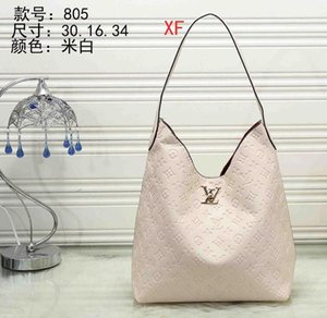 2020 Hot handbags Handbag Fashion Women's Bag Leather Handbags Shoulder Bag Crossbody Bags for Women Messenger Woman Tote Shoulder Bags