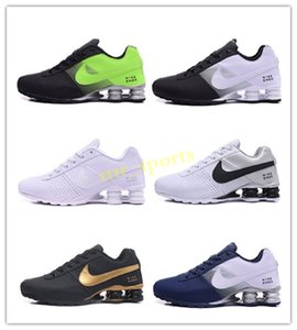 New Deliver 809 men Running Shoes Black White Green red High Quality Mens Athletic Sneakers Sports Running Shoes size 36-46 TH04