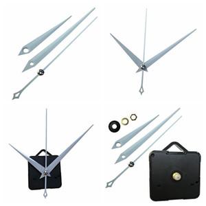 DIY Taktgeber Zubehör Quarzwerk Beste Quarz-Taktgeber-Mechanismus Teile Zubehör Uhr Silent-Clock Zubehör IIA93