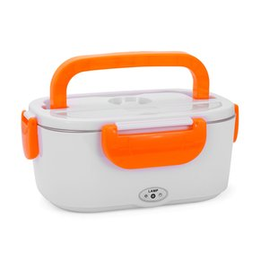 Unmissable 2020 design portable 110v electric heating lunch box stainless steel containers food for adults