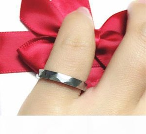 3mm New Collection Engineer Ring For Birthday Gift,custom Size #5678910 Classic Canada Engineering Women Men Pinky Iron Rings Y19052201