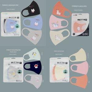 Mascara Designer Printed Face Mask Reusable Protection Masks 98% Masque Face Mask Antil Mask From Mouth Caps Masks #939#839