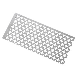 DIY Diamond Painting Cross Stitch Tools Drawing Ruler Square Drill Diamond Embroidery Accessory Stainless Steel
