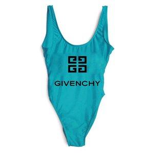 give̴nchy DesignerSwimsuits Women BrandBikini Suits Hot Summer Sexy Bikini Sets Two-Pieces DesignerSwimwear Size