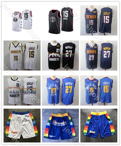 Sewed Men Ja Morant 12 Shareef Abdur-Rahim 3 Mike Bibby 10 Reeves 50 Basketball Jerseys Murray State College Shirts