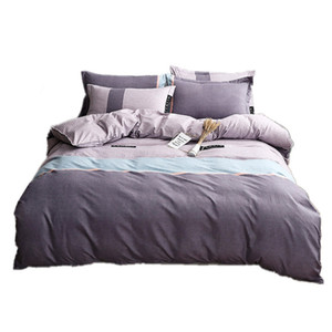 Luxury Bedding Set King or Queen Size Bedding Sets Bed Sheets 4pcs Comforter Luxury Bed Comforters Sets Bedspread