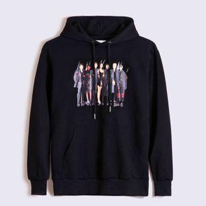 20s Jahre Herren Neue Hoodies Mode Modell Charaktere Druck Pullover Gelegenheit Trendige Jungen Sweatshirts Hohe Qualität Großhandel