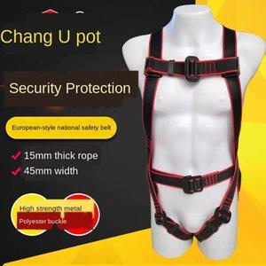 cinturón de seguridad eléctrica poliéster cinturón de asiento de seguridad para la seguridad de cinco puntos de estilo europeo de estilo europeo de cinco puntos