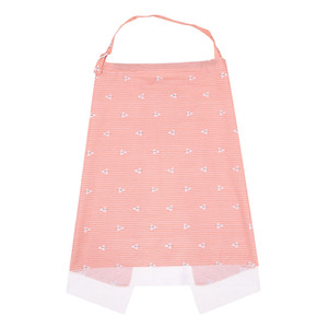 Nursing Cover for Breastfeeding Infants | Best Apron Cover Up for Breast Feeding Babies | Covers Up Newborns in Public