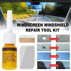 Tool Kit 1 Pc Automotive Glass Nano Repair Fluid finestra di automobile di vetro Crack Chip Repair