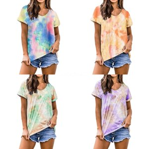 649 New T Shirt Mens Designer T-Shirt Trendy Letters Printing Tees Street Style Luxury Short Sleeves 2020 Summer Clothes Hot#472