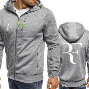 F Hoodie Logo Printed Men Personality Zipper Sweatshirt Male Hoody Tracksuit Hip Hop Autumn Coat Hoodie Zipper Jacket Cardigan hoodie