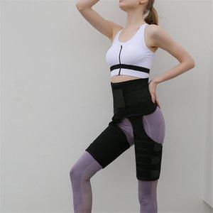 2020 New Waist & Tummy Shaper White Body Roller Mas Costume Vacuum Slimming Suits For Velashape Body Sculpting Hine#725