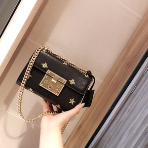 Ophidia square lock bag handbag wallet backpack main card holder duffle bag women handbags handbag horsebit card holder 2020 new