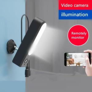HOT outdoor lamp wifi cameraHD 1080P waterproof Projector IP camera for P2P lamp WiFi security camera CCTV surveillance camera