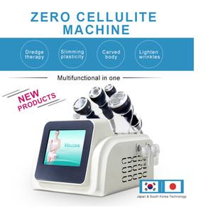 최신 캐비테이션 기계 바디 슬리밍 장치 80K 공동 현상 슬림 체중 감소 이년 보증 셀룰 라이트 감소