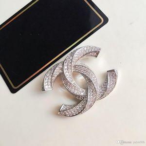 Kadın Yabani Moda Aksesuar Temini için Elmas Üst Kalite Broş Yüksek Kalite Broşu ile Yeni Ürün Broş